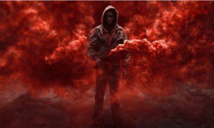'A Rebelião': personagens malas derrubam ficção científica dura de ver