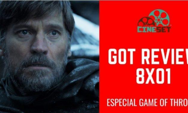 Game of Thrones 8×01: Review, Pontos Altos e Baixos, Expectativas