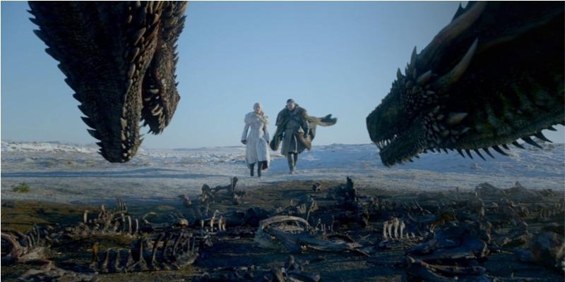 'Game of Thrones' – 'Winterfell': último ano inicia longe de empolgar