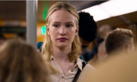 'Girl': sofrido e delicado drama belga disponível na Netflix