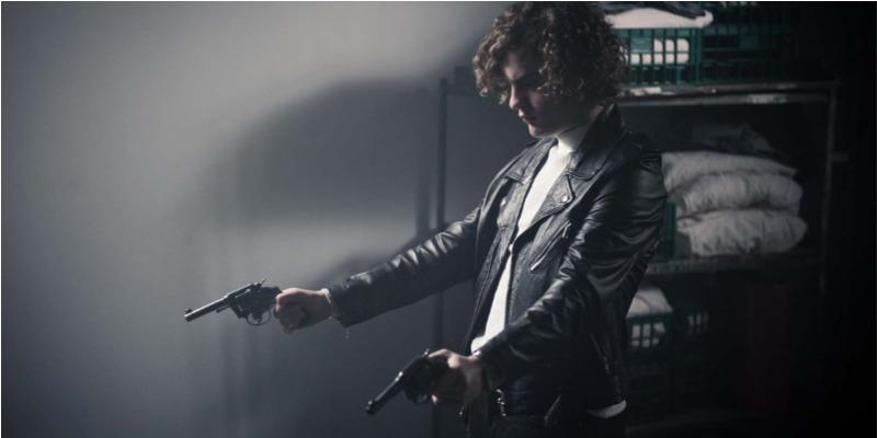 'O Anjo': instigante cinebiografia argentina cheia de personalidade