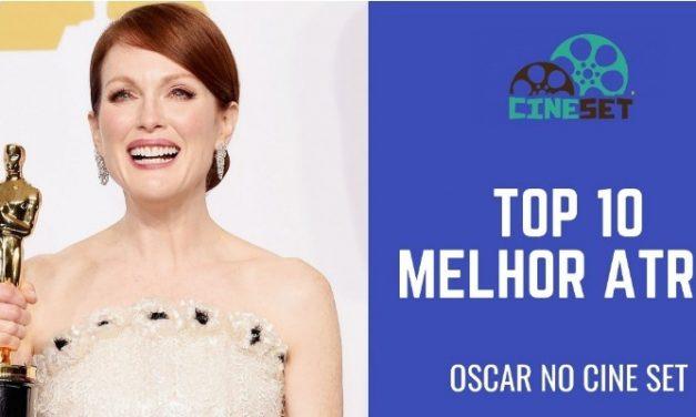 Oscar: TOP 10 Ganhadoras de Melhor Atriz da Década 2010
