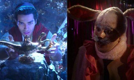 'Aladdin' e 'Inferninho' são as novidades nos cinemas de Manaus