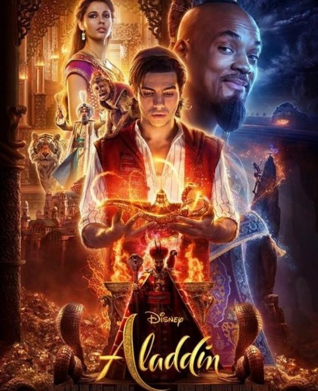 Naomi Kvetinas Nao Tl Set Poster: 'Aladdin' E 'Inferninho' São As Novidades Nos Cinemas De