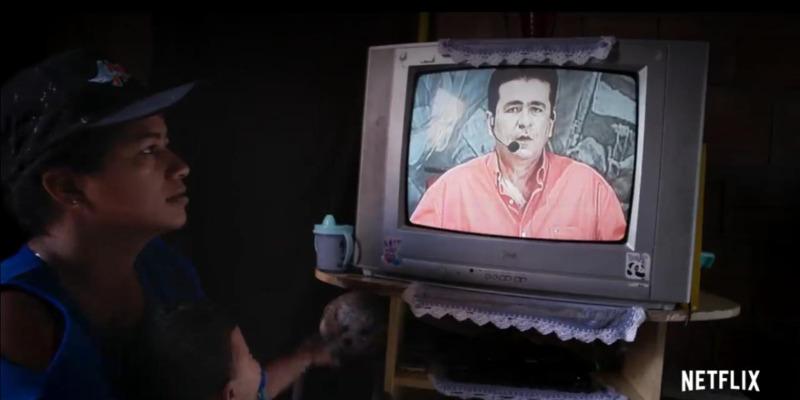 'Bandidos na TV': podres poderes do nosso Amazonas Crime Story