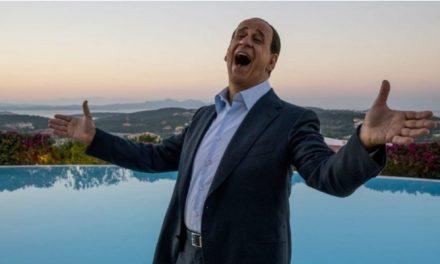 'Loro': bizarro e fascinante mundo do semideus Silvio Berlusconi