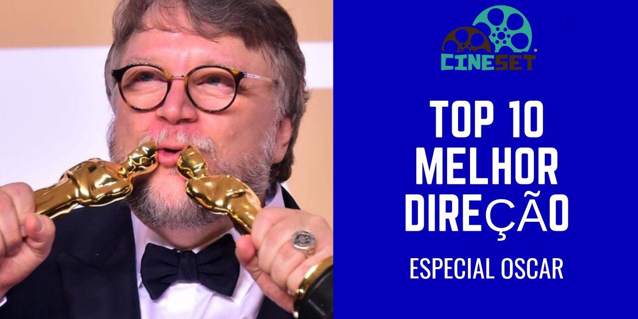 Oscar: TOP 10 Melhor Direção da Década 2010
