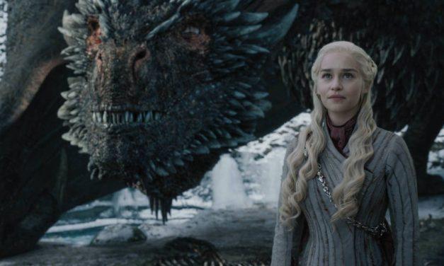 'Game of Thrones': Episódio 8×04: a temporada, enfim, começou!