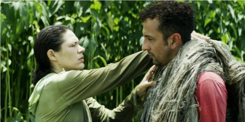 Irandhir Santos será protagonista do filme amazonense 'Enquanto o Céu não me Espera'
