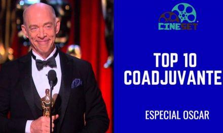 Oscar: TOP 10 Coadjuvantes da Década 2010