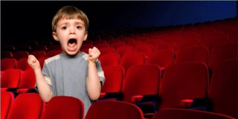 Cinco Situações que Estragam Qualquer Ida ao Cinema