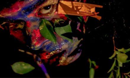 Álbum visual da República Popular será exibido no Teatro Amazonas