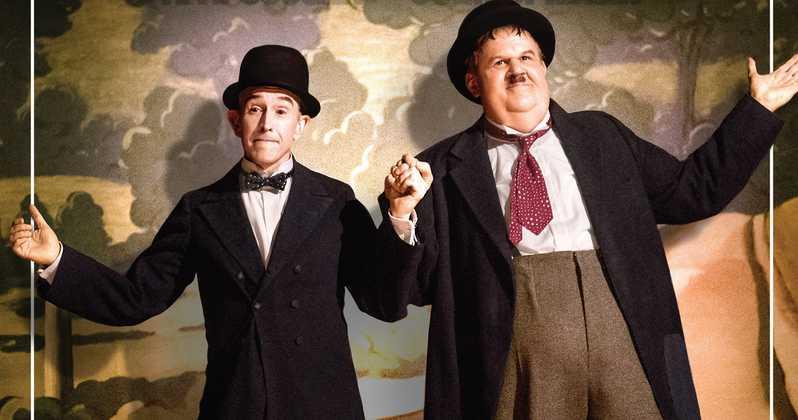 'Stan & Ollie': homenagem digna para gênios da comédia esquecidos atualmente