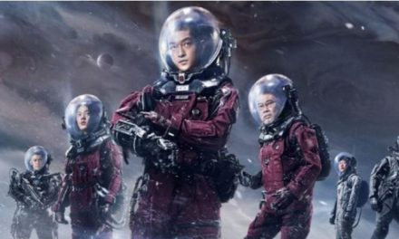 'Terra à Deriva': sci-fi chinesa repete todos os erros do cinema americano