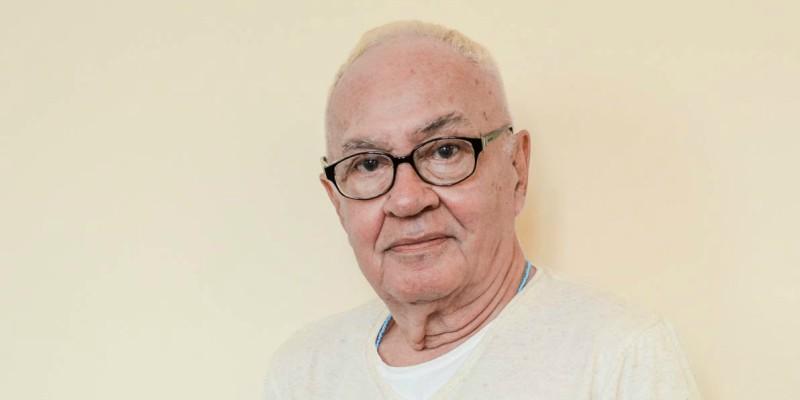 Filme sobre Óscar Ramos abre sessão mensal de cinema no Teatro Amazonas