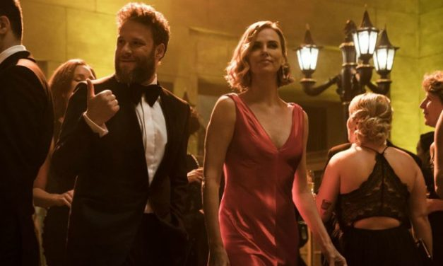 'Casal Improvável': rara comédia romântica com cérebro
