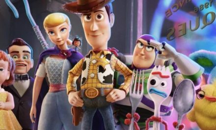 'Toy Story 4': animação dribla desconfiança em grande estilo