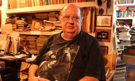 Célebre agitador cultural de Manaus, Joaquim Marinho terá história contada em websérie