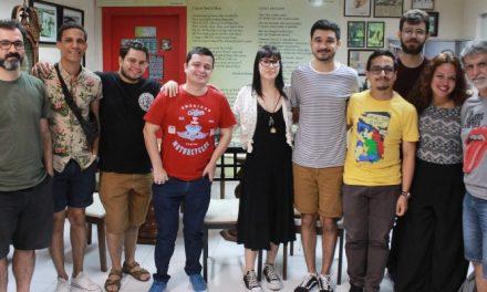 Galeria de Fotos: Roda de Conversa Crítica de Cinema no Amazonas