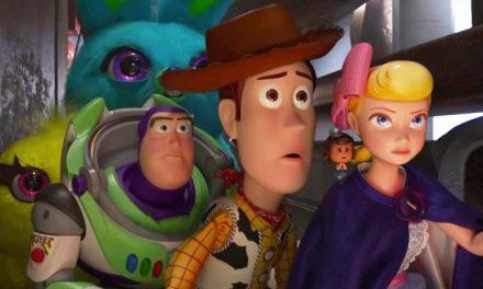 'Toy Story 4' é a grande atração nos cinemas de Manaus neste feriadão