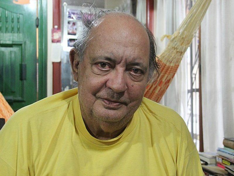 5 Fatos sobre a Importância de Joaquim Marinho para o cinema do Amazonas