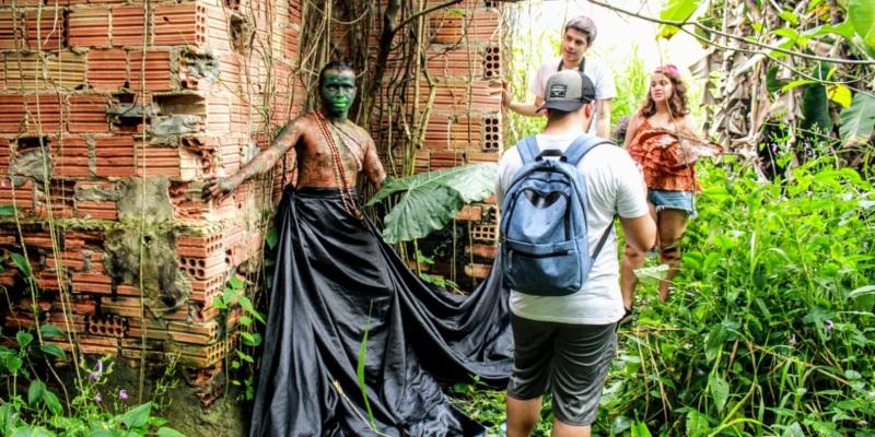 Websérie do Amazonas combate discurso de ódio através da arte