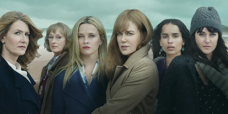 'Big Little Lies': 2ª Temporada: um basta no ciclo de traumas