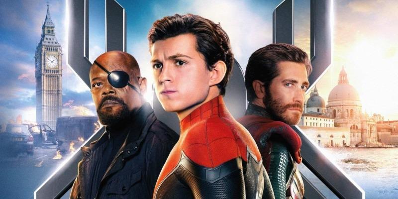 'Homem Aranha: Longe de Casa': a crise de Peter Parker em boa aventura