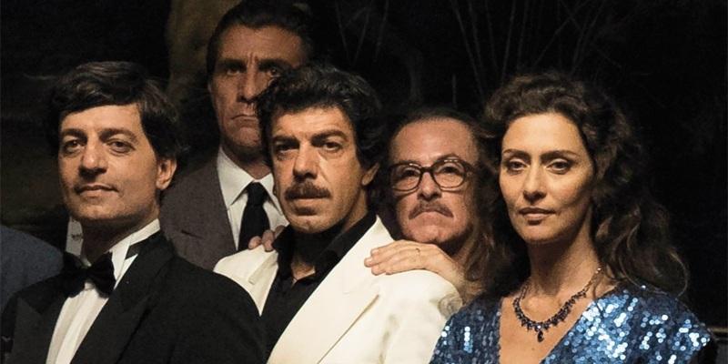 'O Traidor': Marco Bellocchio realiza protocolar filme de máfia