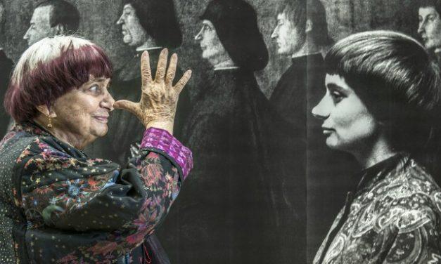 'Varda por Agnès': testamento final de um ser humano raro