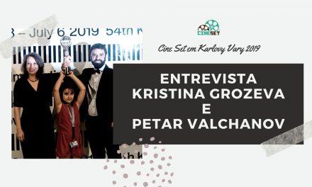 Entrevista: Kristina Grozeva e Petar Valchanov, diretores de 'The Father'