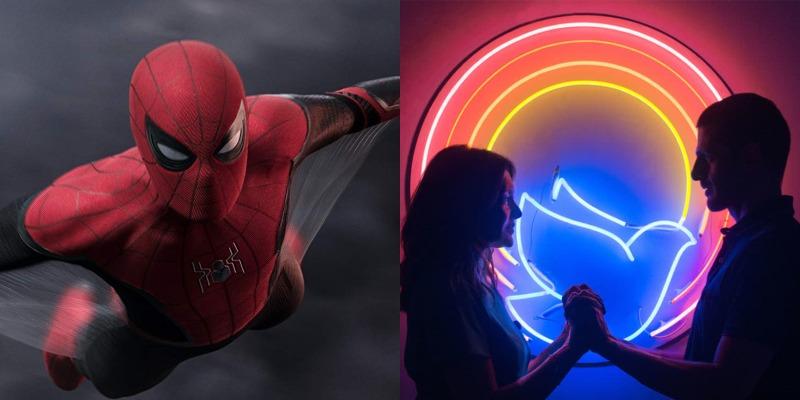 'Homem-Aranha' e 'Divino Amor' são atrações nos cinemas de Manaus