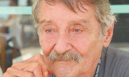 Produtor e roteirista Luiz Maximino de Miranda Corrêa morre aos 84 anos