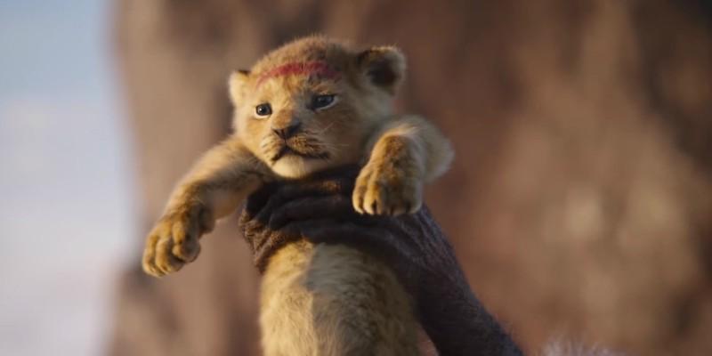 'O Rei Leão' domina cinemas de Manaus neste fim de semana