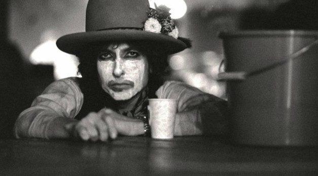 'Rolling Thunder Revue: A Bob Dylan Story': Scorsese perdido em devaneios