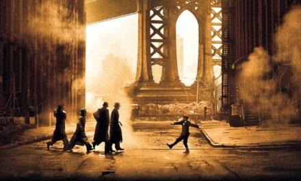 'Era uma vez na América': obra-prima definitiva de Sergio Leone