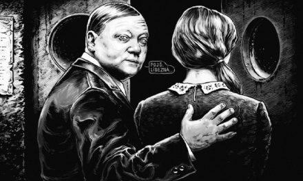 'O Cremador': clássico registra a ascensão 'natural' de regimes totalitários