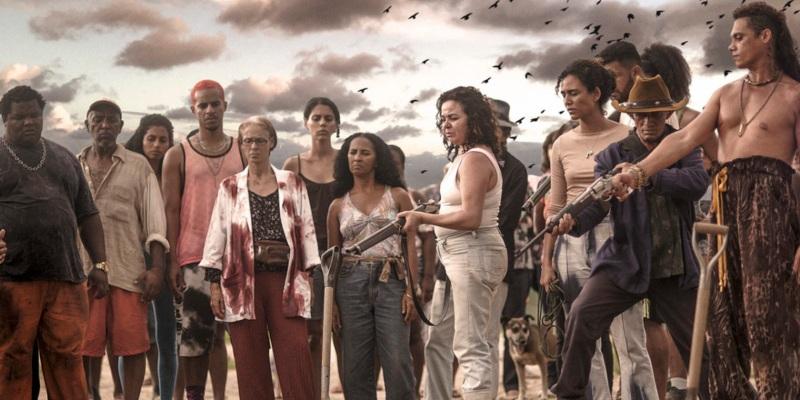 'Bacurau': manifesto cinematográfico para o Brasil de 2019
