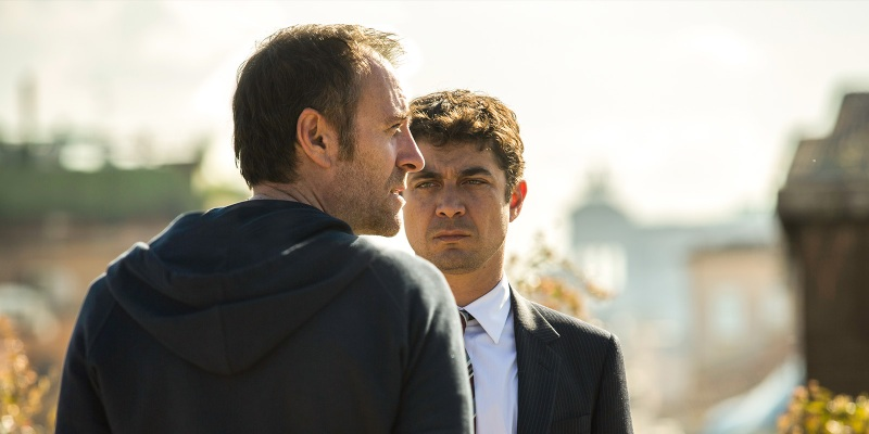 'Euforia': drama familiar italiano quase se torna um grande filme