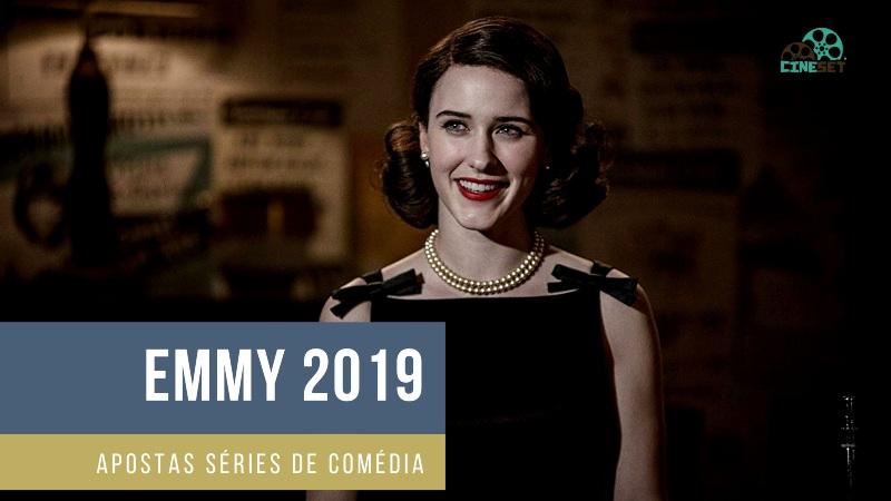 Emmy 2019: Quem vence os prêmios de Comédia?