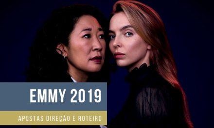 Emmy 2019: Quem vence os prêmios de Direção e Roteiro?