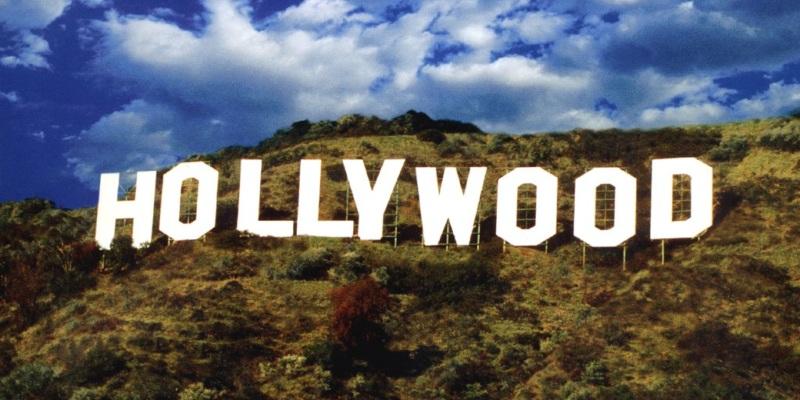 Quais são os principais estúdios do cinema de Hollywood?
