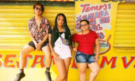 Cinco BONS motivos para apoiar a campanha de 'Manaus Hot City' no Catarse