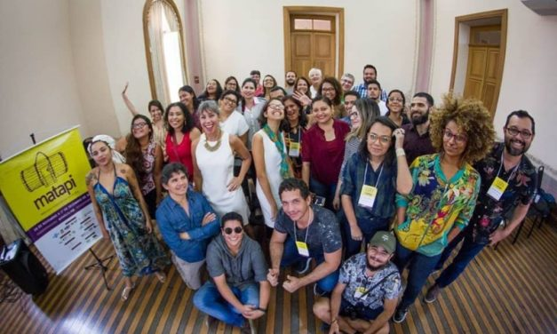 Matapi, NordesteLAB e SAPI se unem para debates online sobre o audiovisual