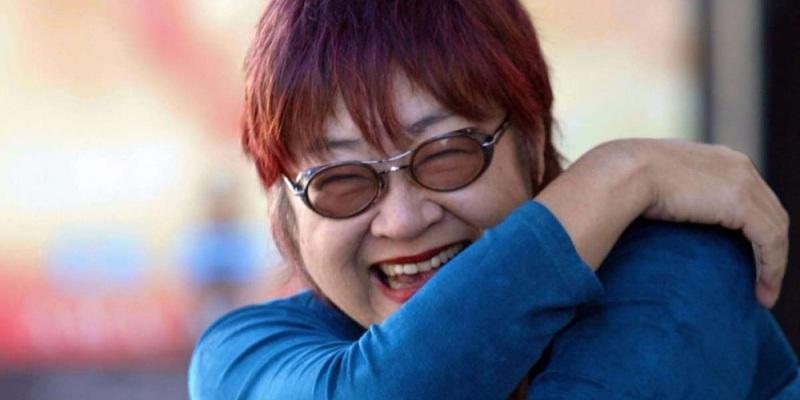 Tizuka Yamazaki: Ancine, Gaijin, e, é claro, Xuxa