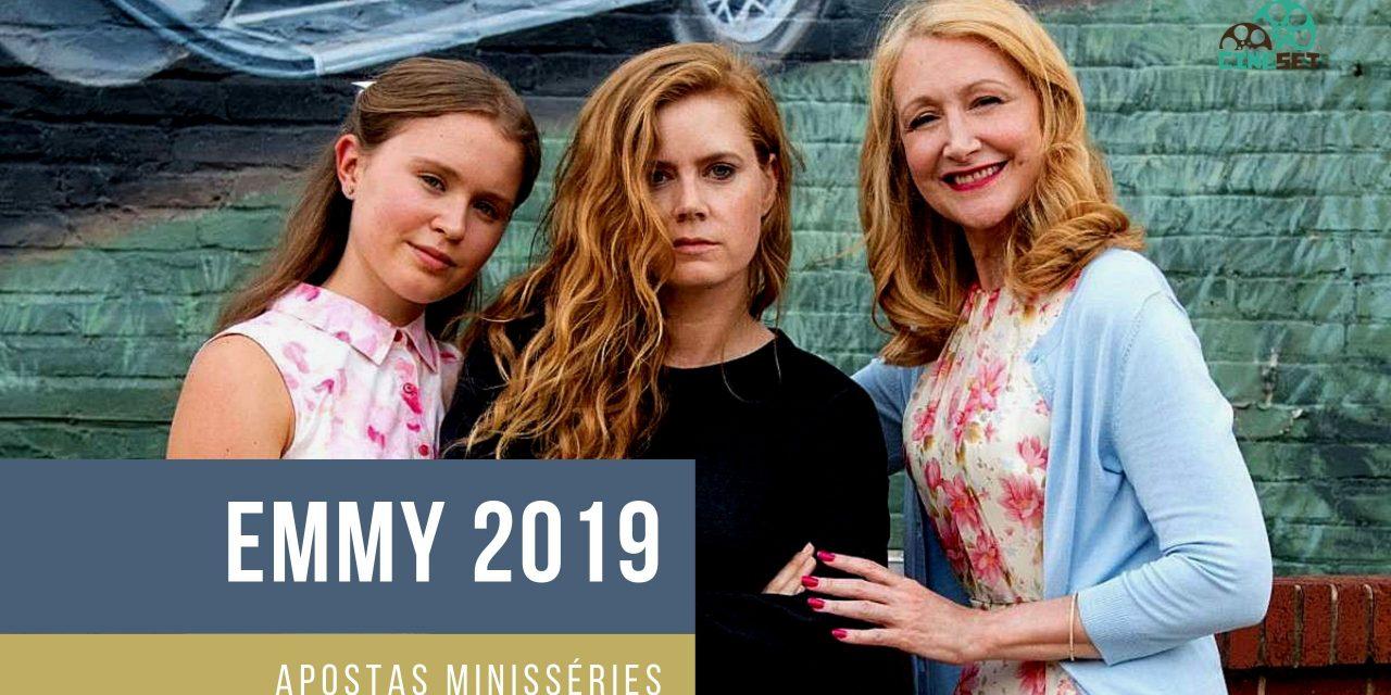 Emmy 2019: Quem vence os prêmios de Minissérie?