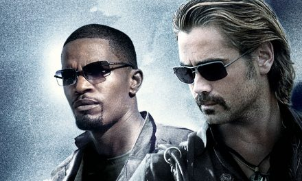 'Miami Vice': injustiçado policial de altíssimo nível de Michael Mann