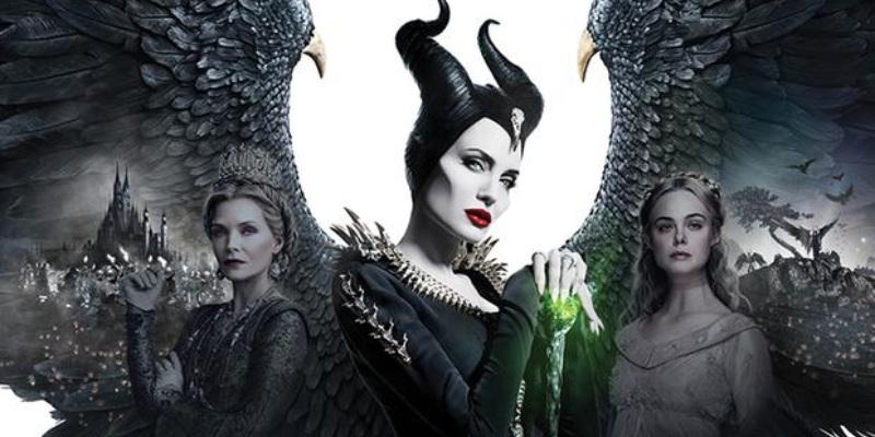 'Malévola – Dona do Mal': Disney se supera em passar vergonha