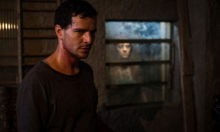 """""""Morto não Fala"""": roteirista de 'Carcereiros' estreia no cinema com terror preciso"""