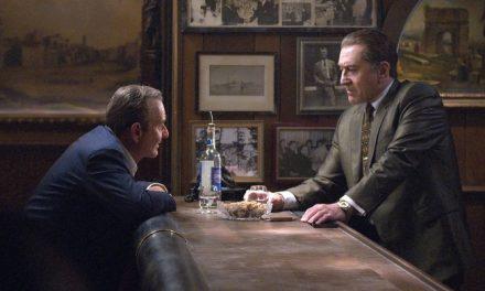 'O Irlandês': o peso da violência em obra-prima de Martin Scorsese